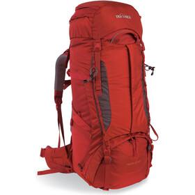 Tatonka Yukon Plecak Kobiety 60+10l czerwony